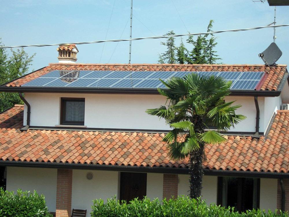 Impianti fotovoltaici a Treviso
