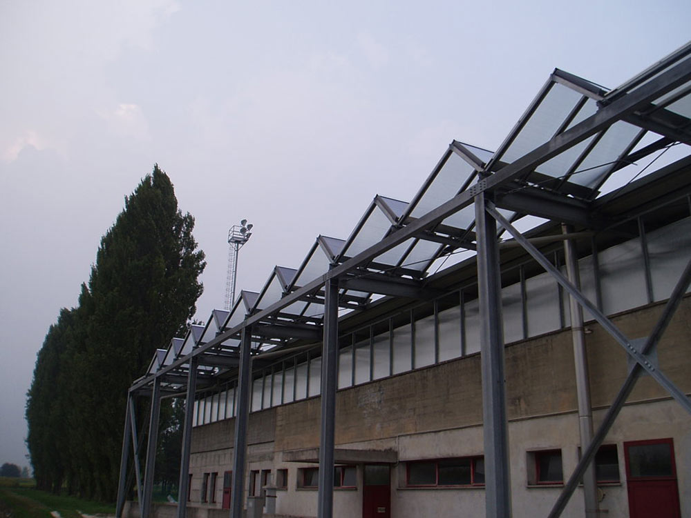 Pannelli solari a Latisana