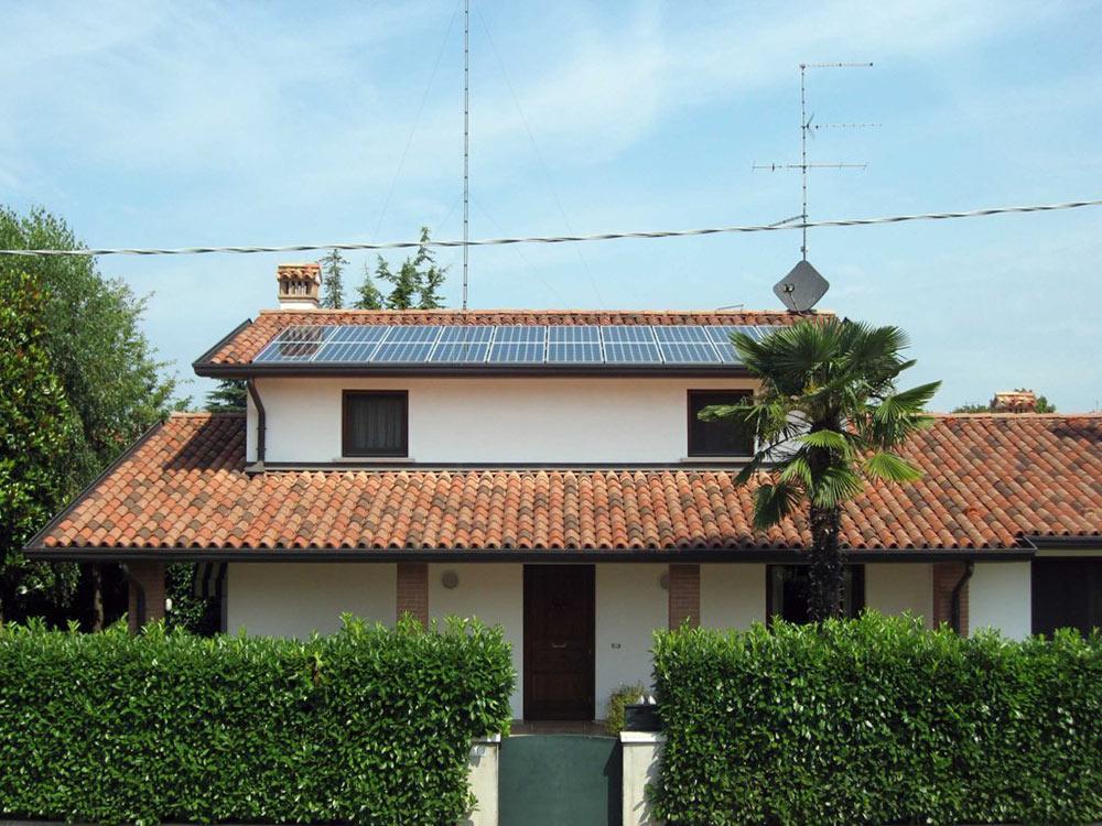 Impianti fotovoltaici a Vittorio Veneto