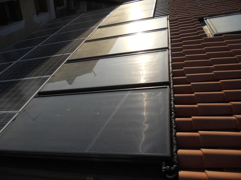 Pannelli solari a Lignano Sabbiadoro