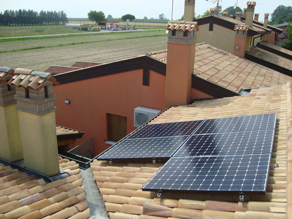 Impianti fotovoltaici a Fossalta di Portogruaro