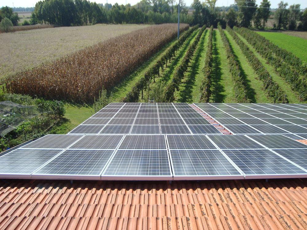 Impianti fotovoltaici a Pordenone