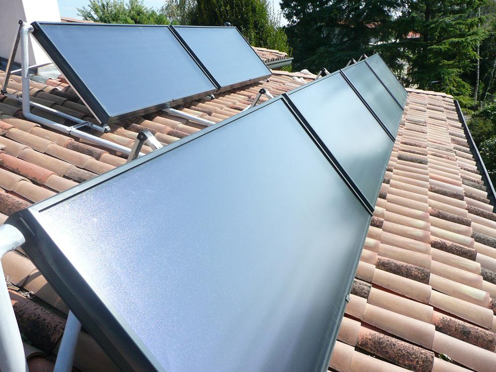 Pannelli solari a Azzano Decimo
