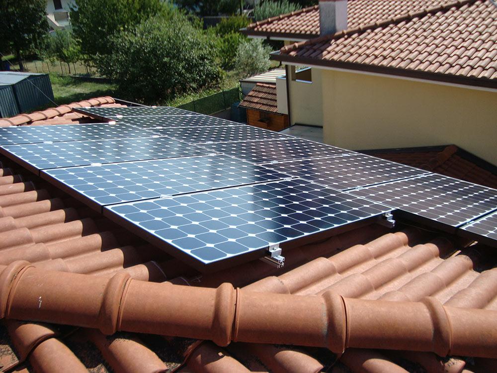 Impianti fotovoltaici a Porcia