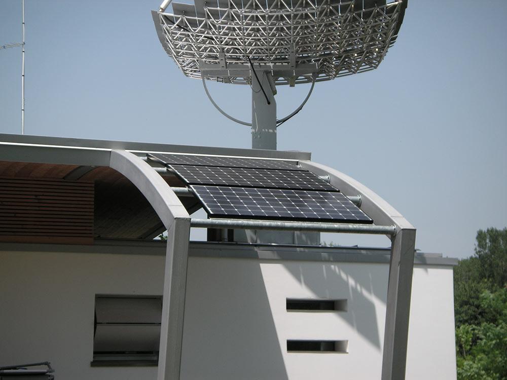 Impianti fotovoltaici a Fiume Veneto