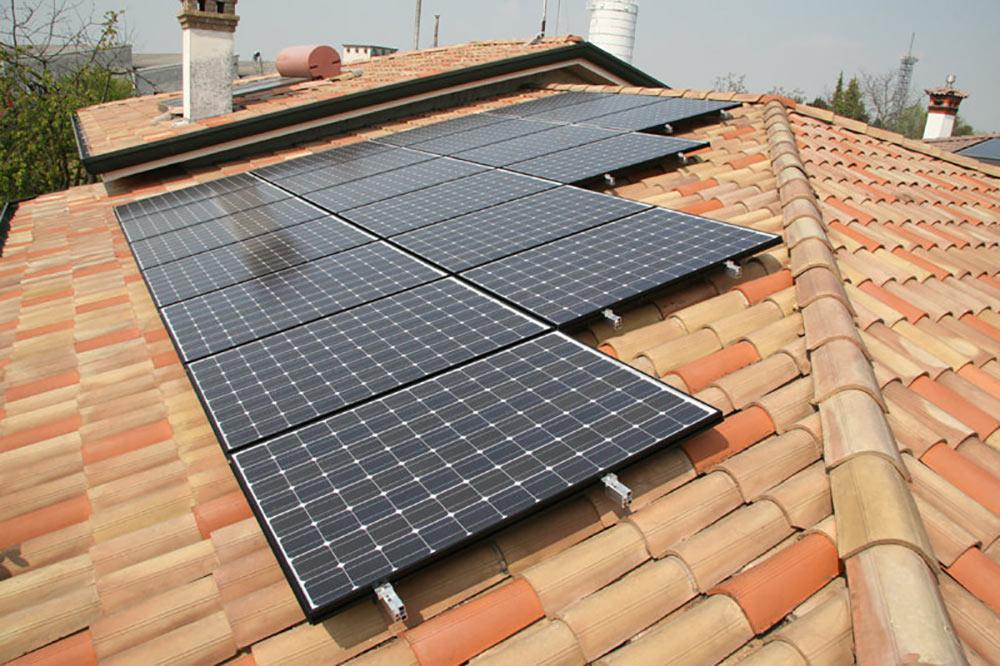 Impianti fotovoltaici a Casarsa della Delizia