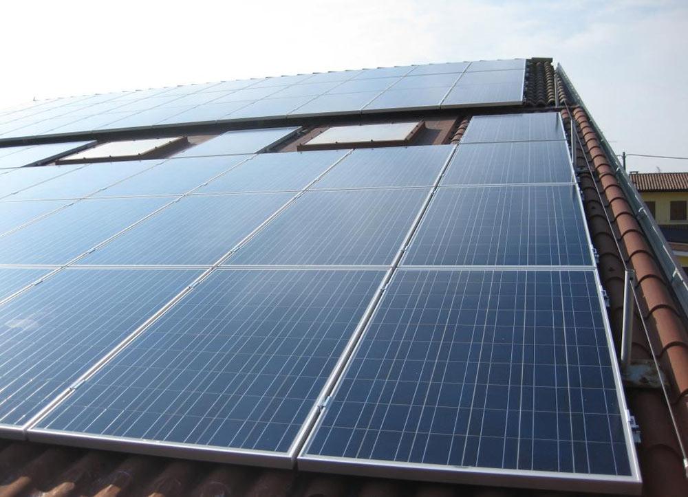 Impianti fotovoltaici a Pasiano di Pordenone