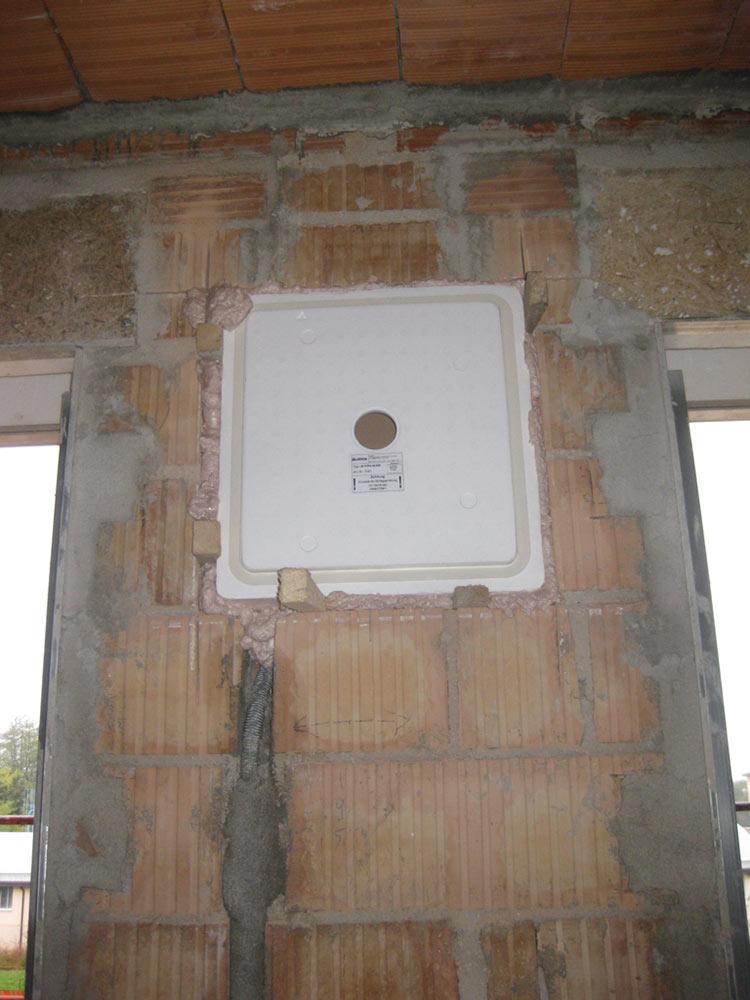 Ventilazione meccanica controllata a Pordenone