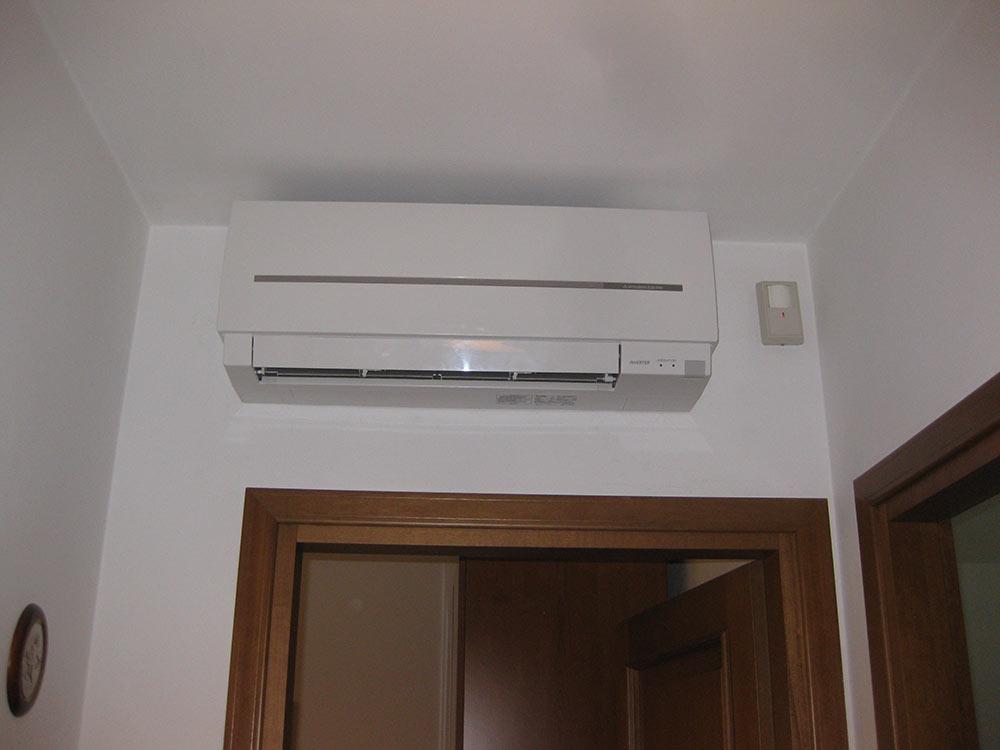 Pompe di calore / climatizzatori a San Donà di Piave