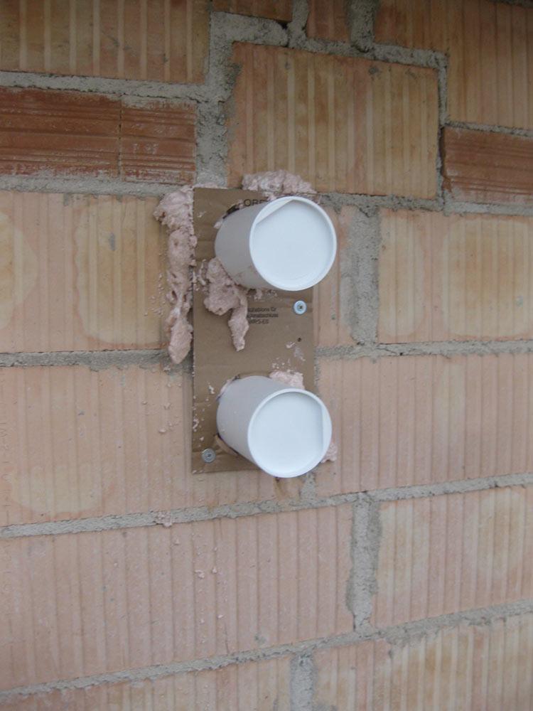Ventilazione meccanica controllata a Sacile