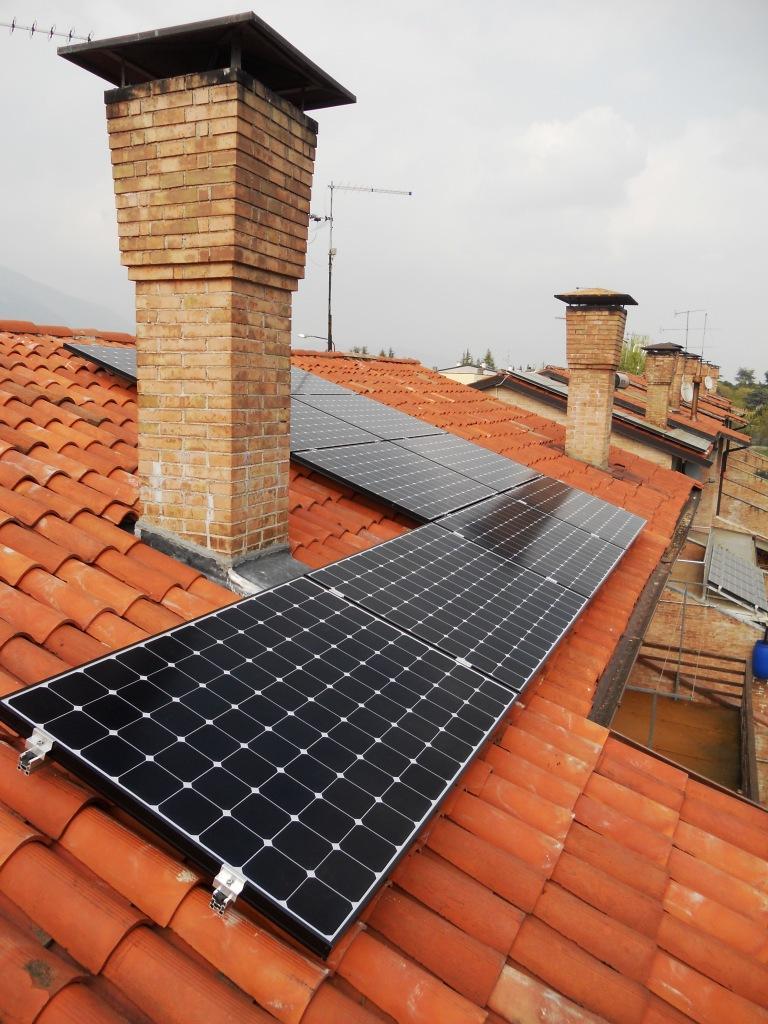 Impianti fotovoltaici a Pramaggiore