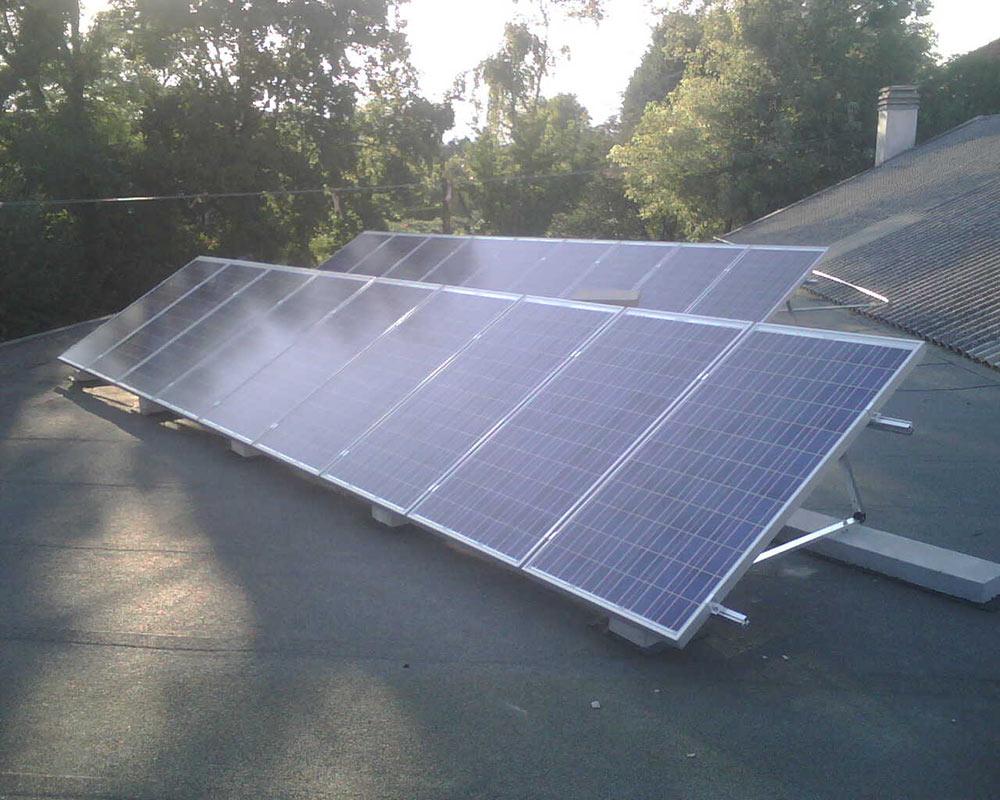 Impianti fotovoltaici a San Daniele del Friuli