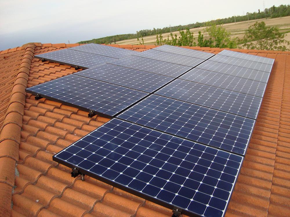 Impianti fotovoltaici a Lignano Sabbiadoro