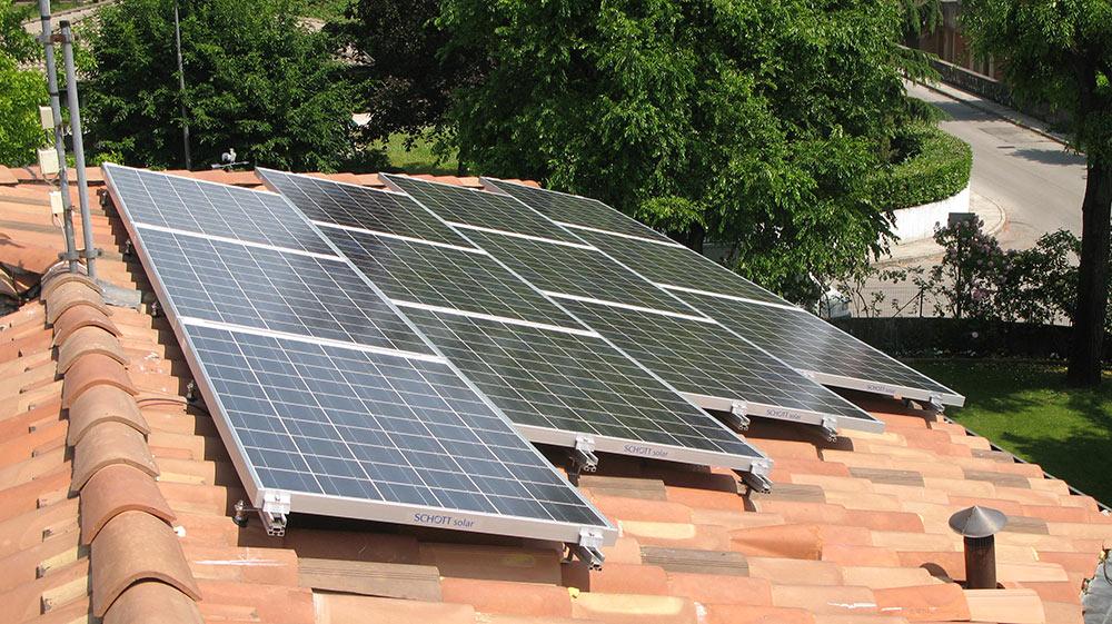Impianti fotovoltaici a San Vito al Tagliamento