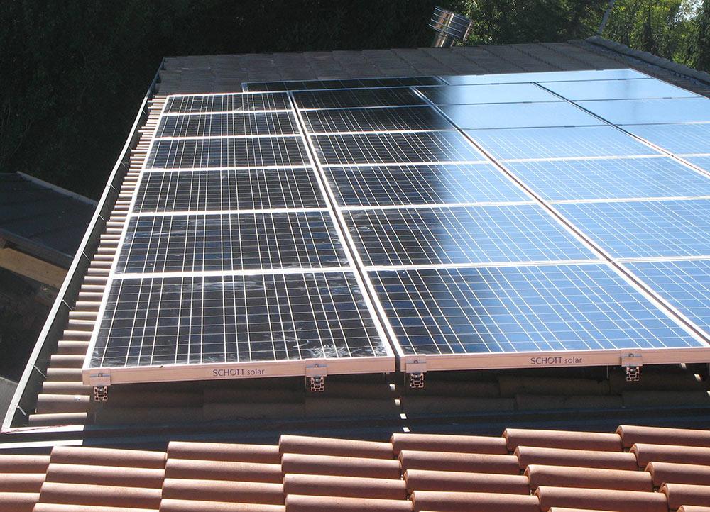 Impianti fotovoltaici a Spilimbergo