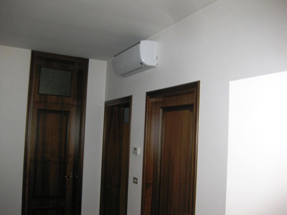 Pompe di calore / climatizzatori a Codroipo
