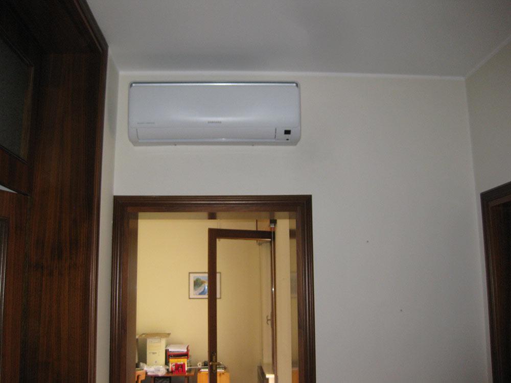 Pompe di calore / climatizzatori a Latisana