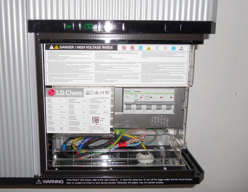 Sistemi di accumulo e batterie a Cavallino-Treporti