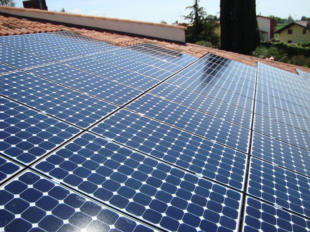 Impianti fotovoltaici a Caorle