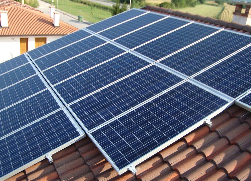 Impianti fotovoltaici a Cavallino-Treporti