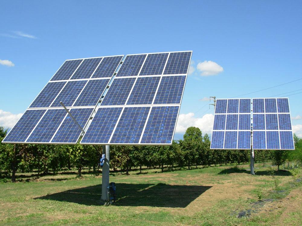 Impianti fotovoltaici a Concordia Sagittaria