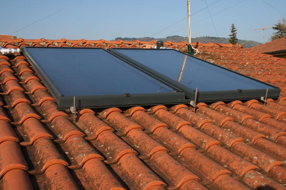 Pannelli solari a San Daniele del Friuli