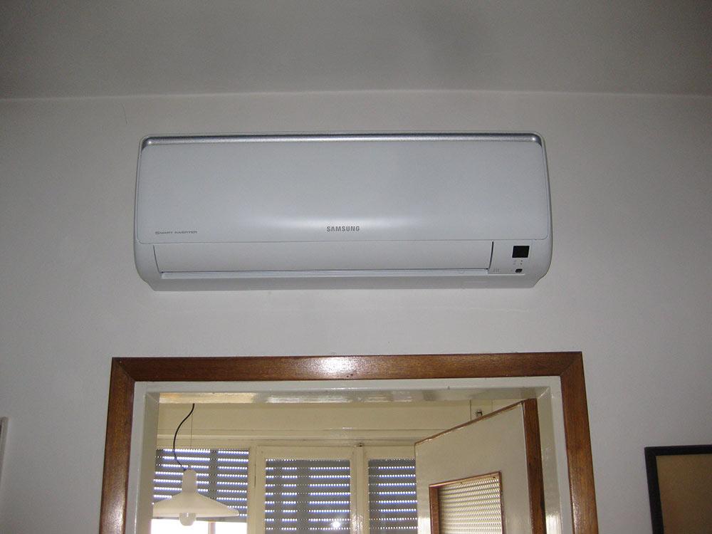 Pompe di calore / climatizzatori a San Daniele del Friuli