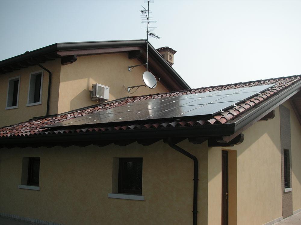 Impianti fotovoltaici a San Michele al Tagliamento
