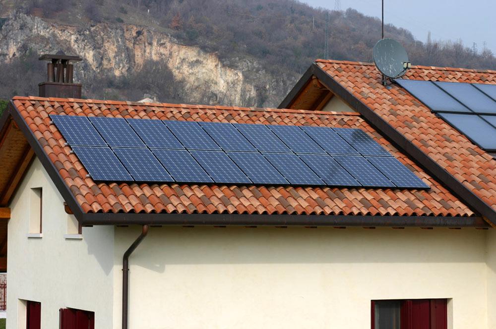 Impianti fotovoltaici a Brugnera