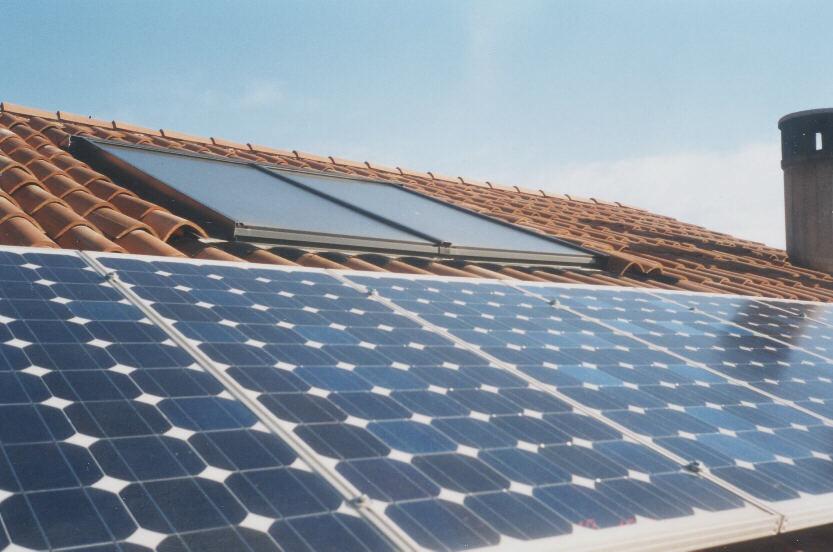 Pannelli solari a Pordenone