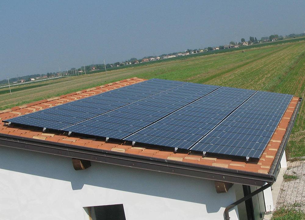 Impianti fotovoltaici a Sesto al Reghena