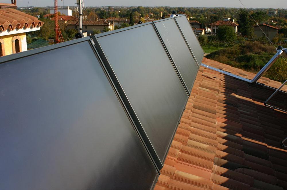 Pannelli solari a Oderzo