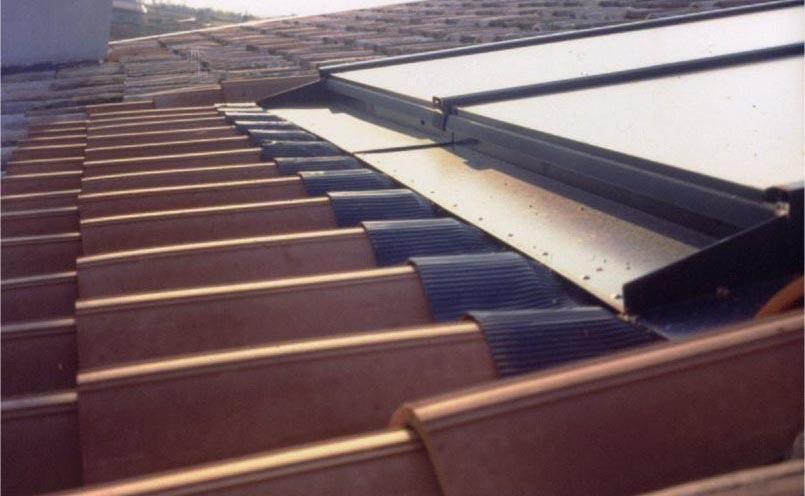 Pannelli solari a Cinto Caomaggiore