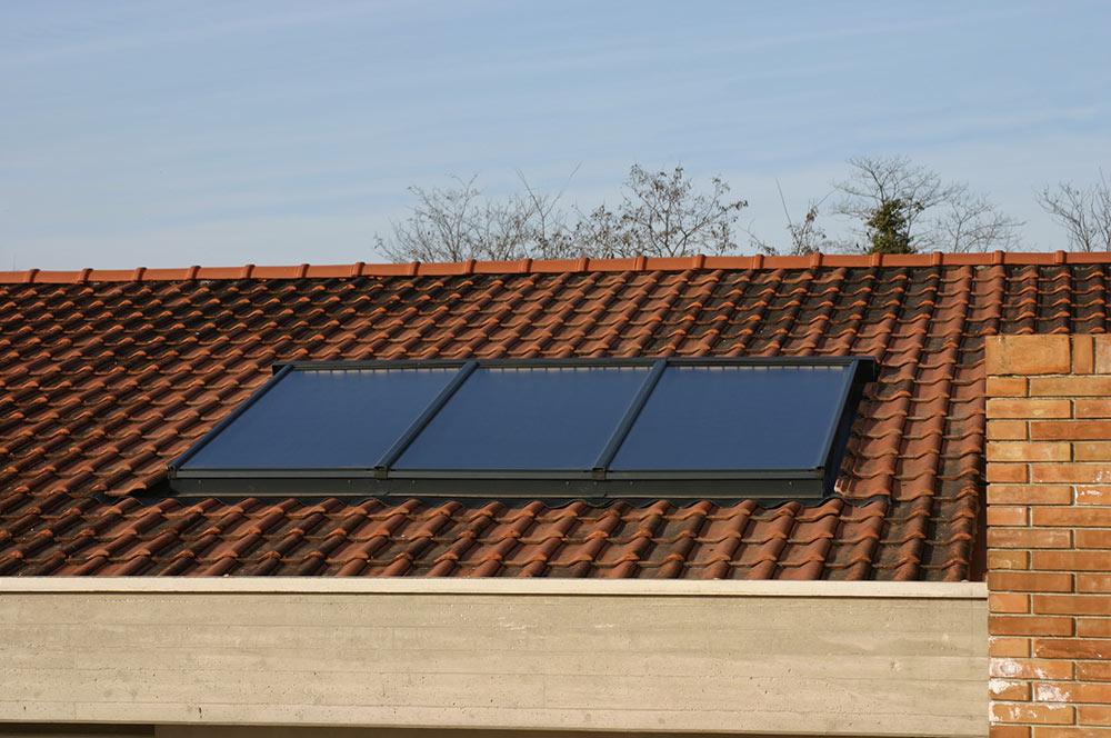 Pannelli solari a Cavallino-Treporti