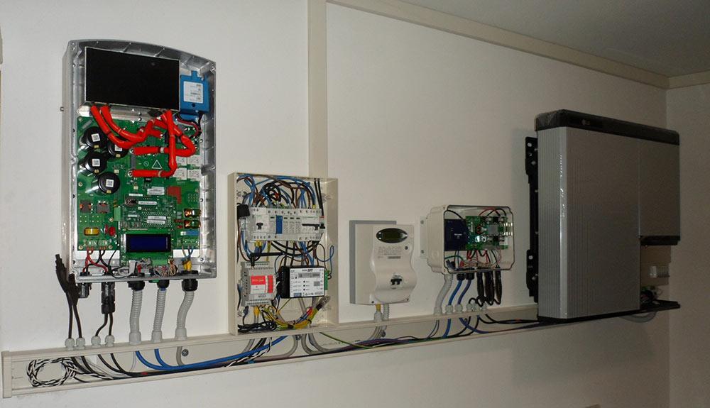 Sistemi di accumulo e batterie a San Donà di Piave