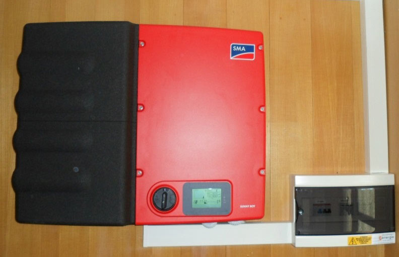 Sistemi di accumulo e batterie a Latisana