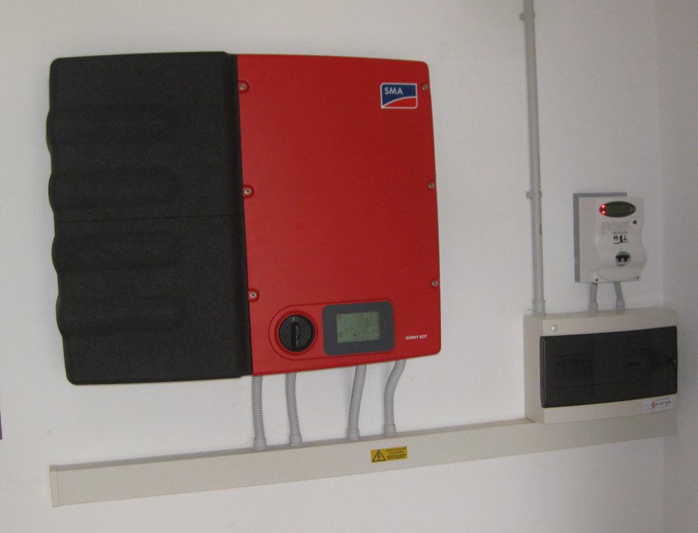 Sistemi di accumulo e batterie a Codroipo
