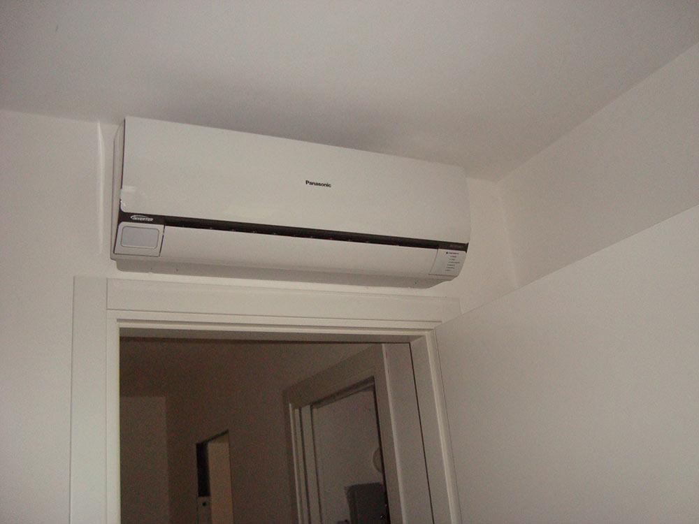 Pompe di calore / climatizzatori a Lignano Sabbiadoro