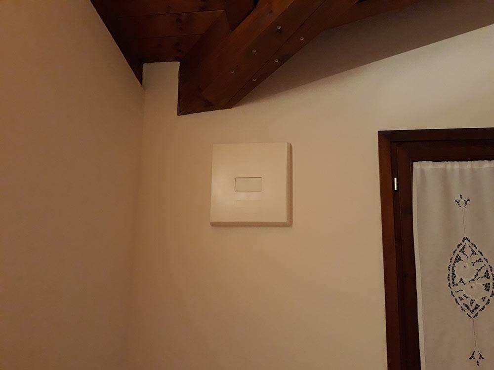 Ventilazione meccanica controllata a Spilimbergo