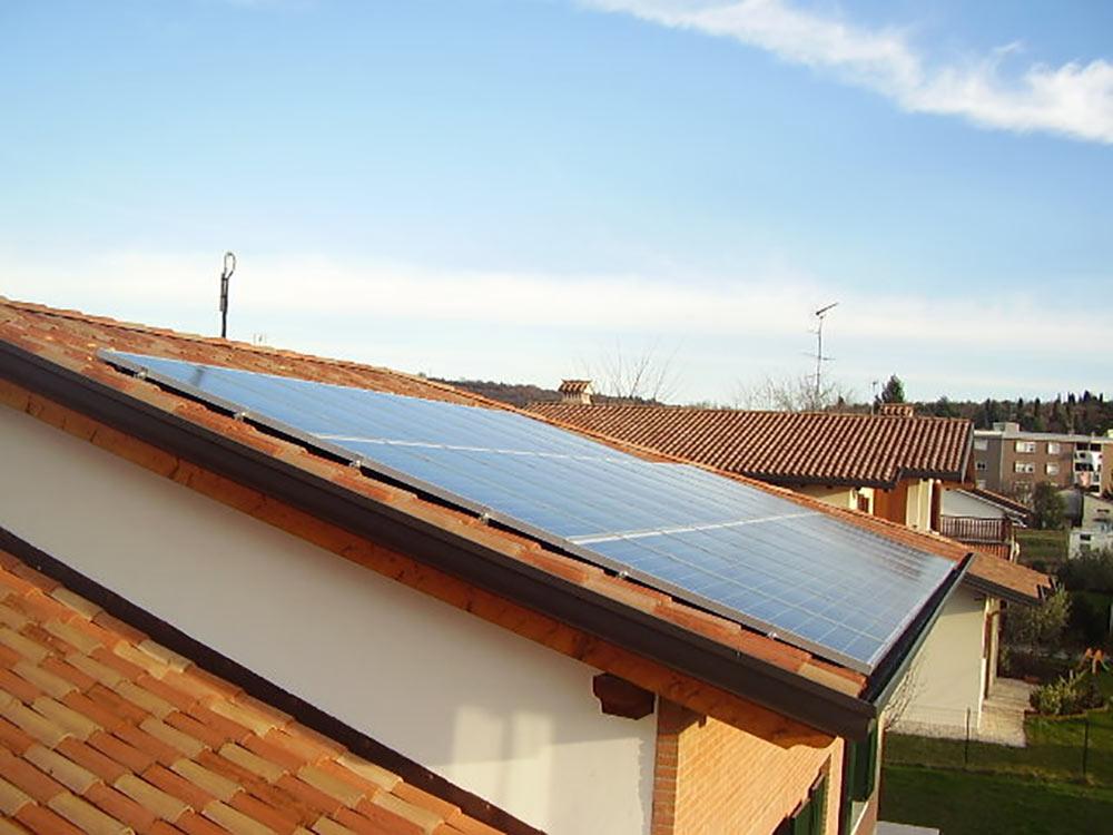 Impianti fotovoltaici a Prata di Pordenone