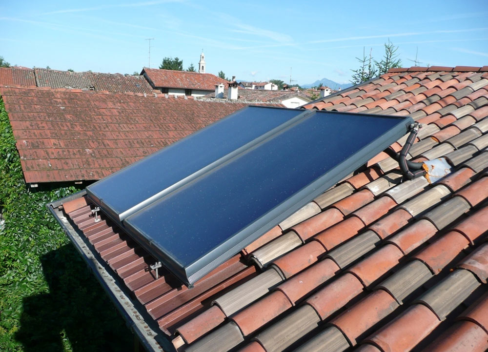 Pannelli solari a San Vito al Tagliamento
