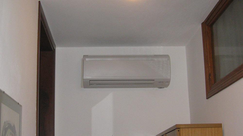 Pompe di calore / climatizzatori a Azzano Decimo