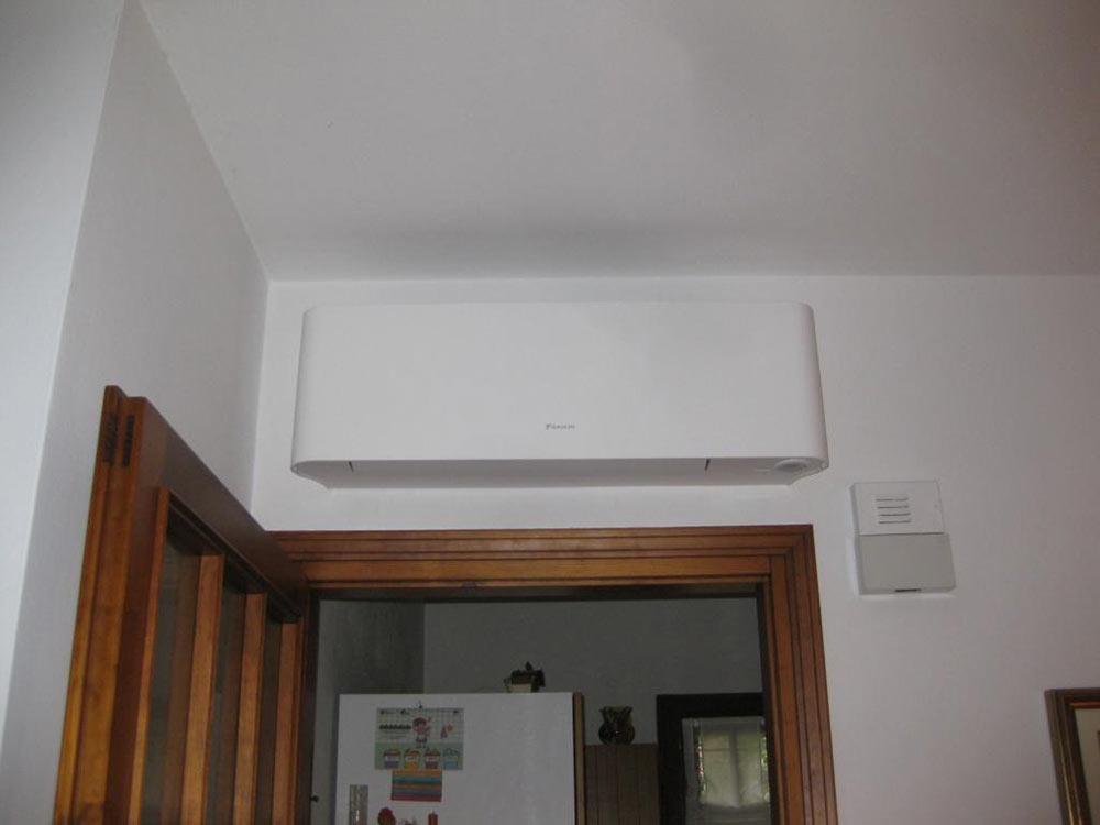 Pompe di calore / climatizzatori a Porcia