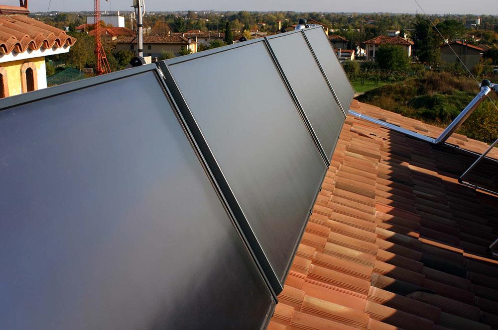 Pannelli solari a Annone Veneto