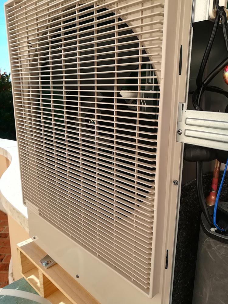 Pompe di calore / climatizzatori a San Vito al Tagliamento
