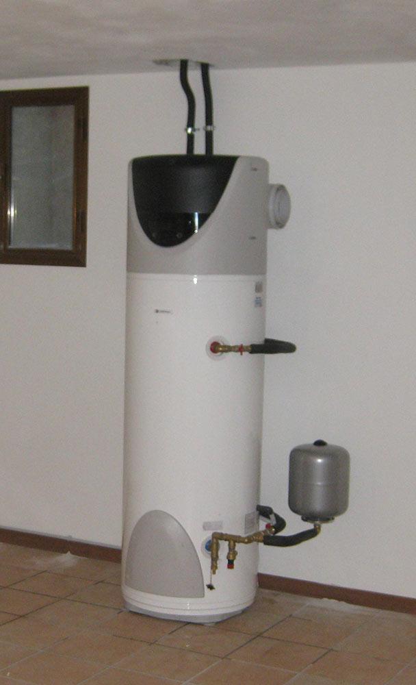 Pompe di calore / climatizzatori a Zoppola