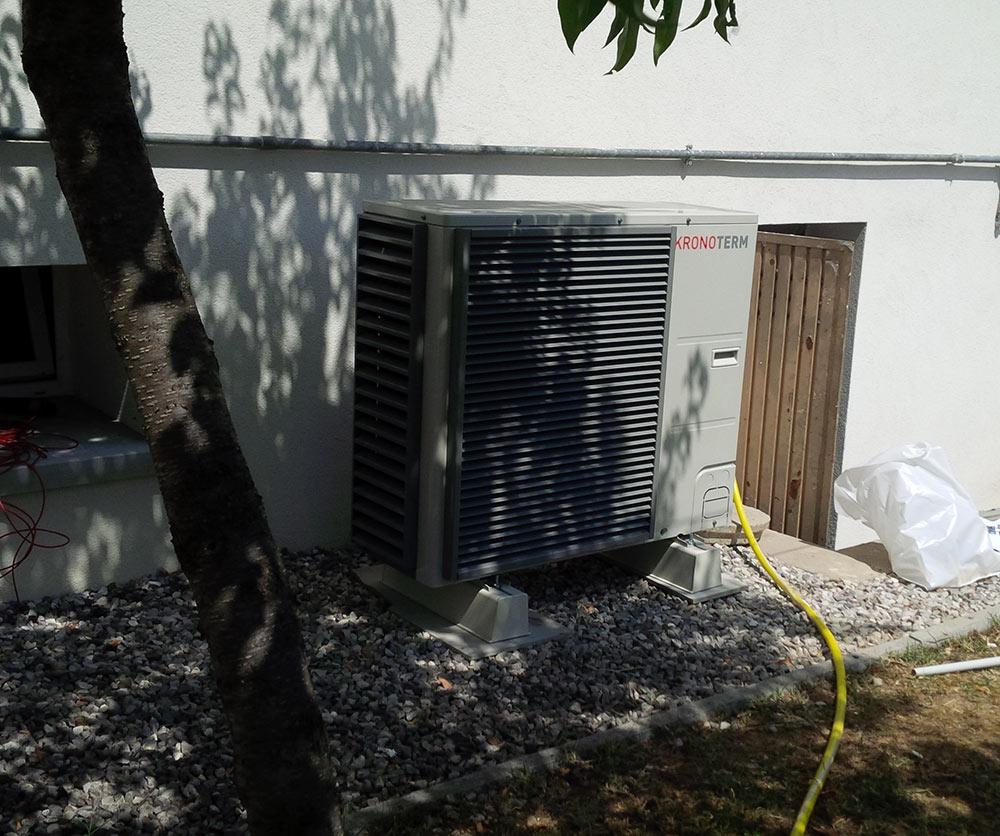 Pompe di calore / climatizzatori a Vittorio Veneto