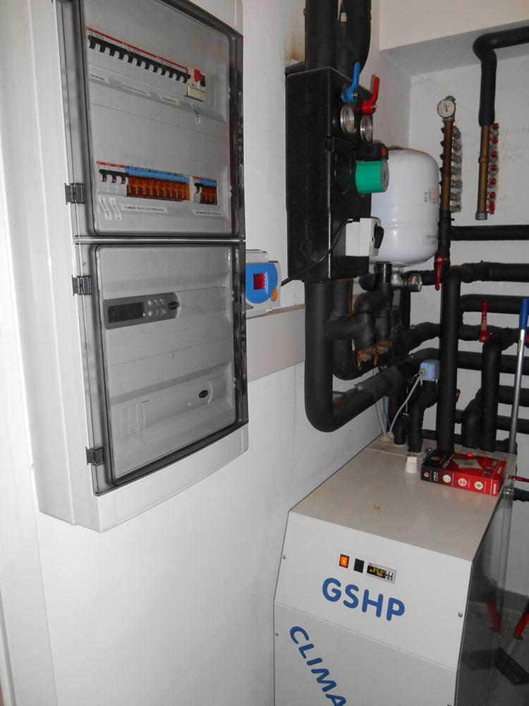 Pompe di calore / climatizzatori a Pasiano di Pordenone