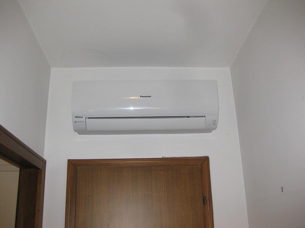 Pompe di calore / climatizzatori a Annone Veneto