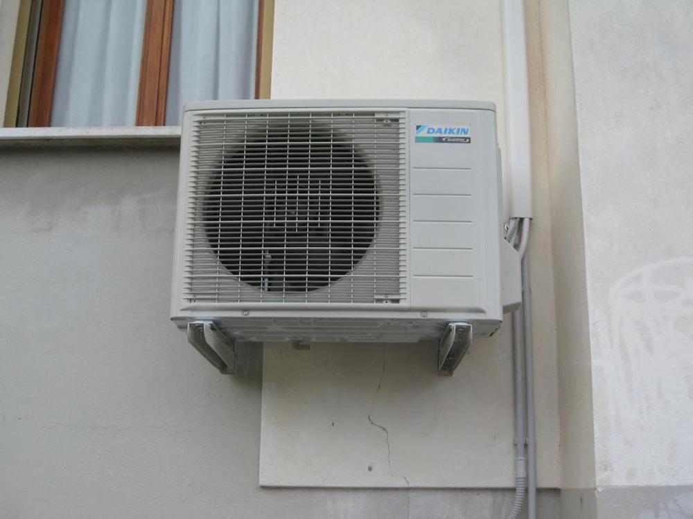 Pompe di calore / climatizzatori a Caorle